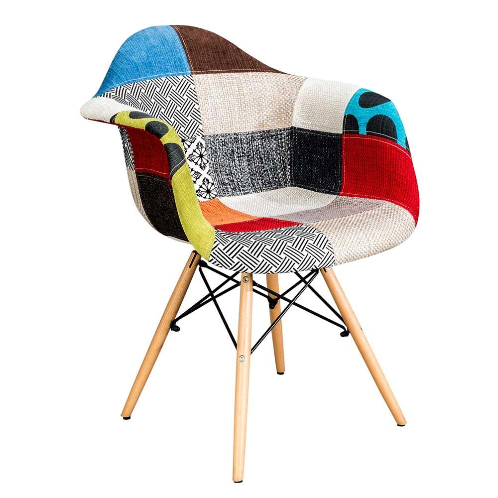 patchwork masa takimi zk aksesuar. Black Bedroom Furniture Sets. Home Design Ideas